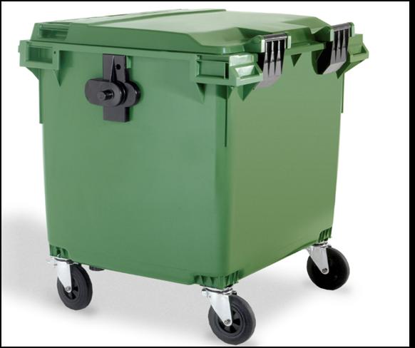 gestion de residuos urbanos