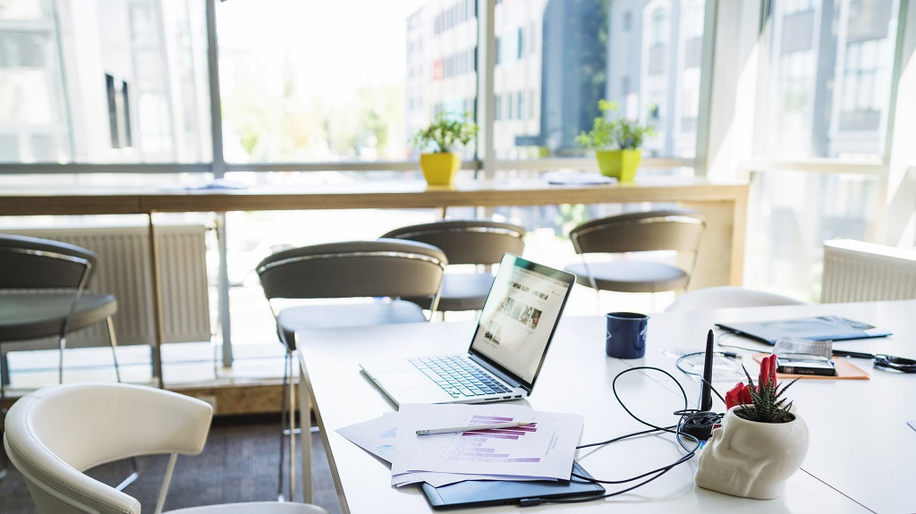 ¿Cómo realizar una mudanza de oficina?