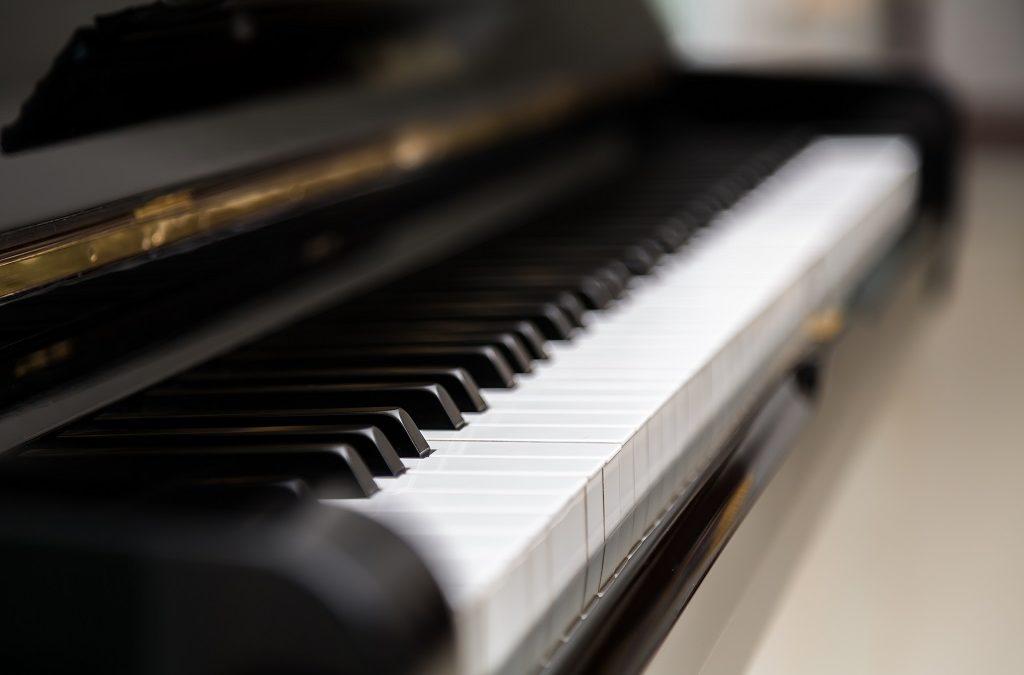 Mudanza con un piano: ¿Es posible?