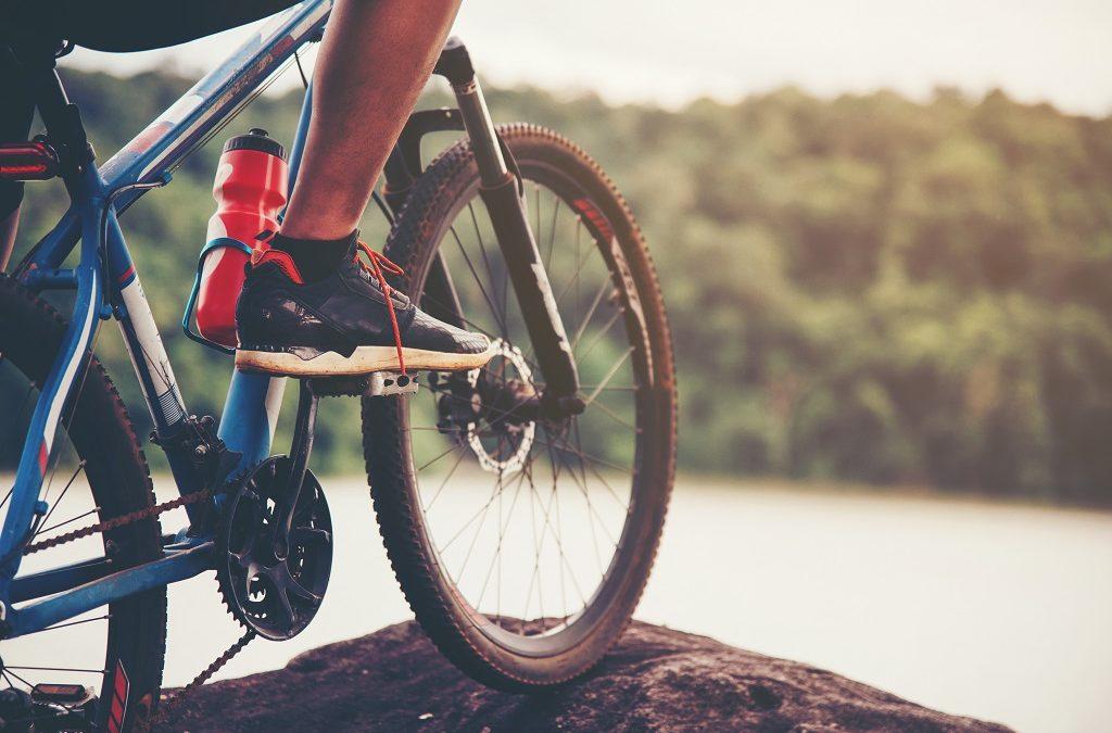 Mudanza con bicicleta: ¿Cómo llevarla a cabo?