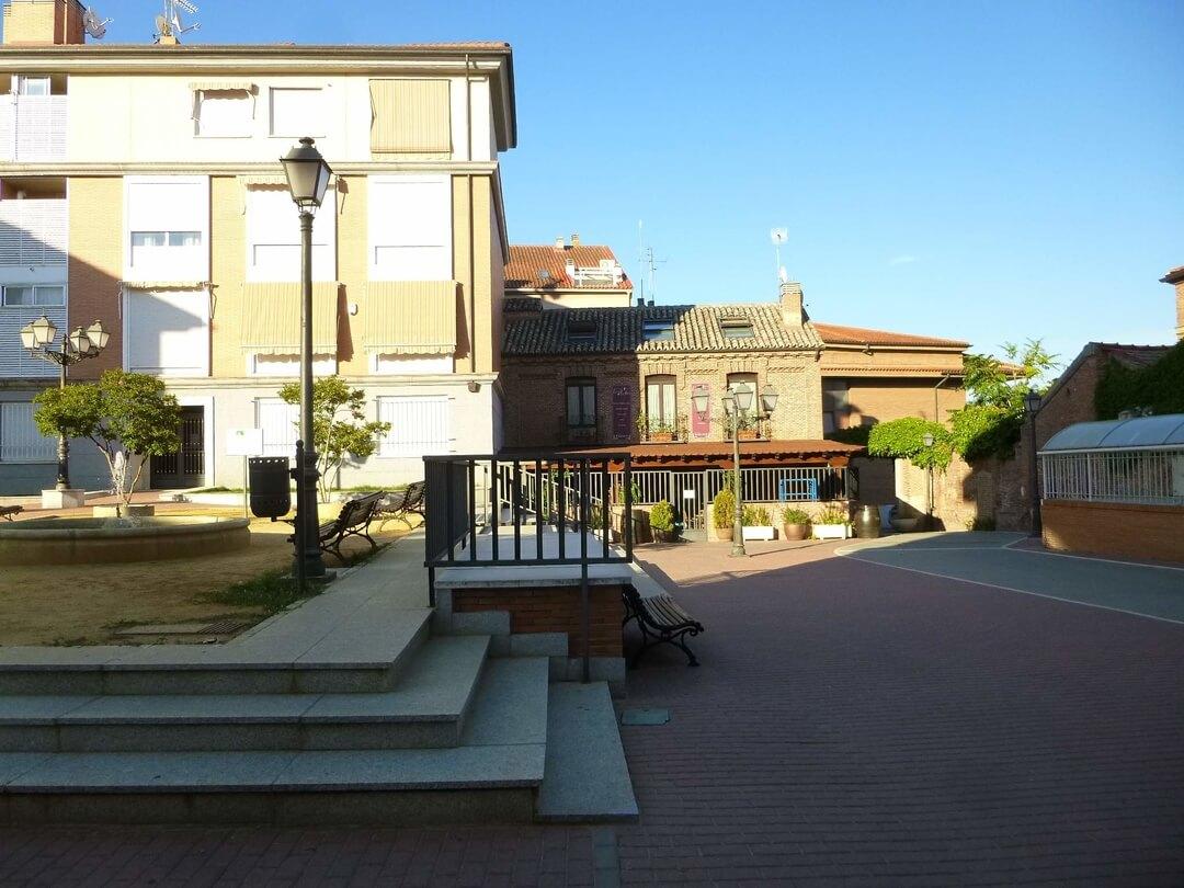 Mudanzas en Aravaca