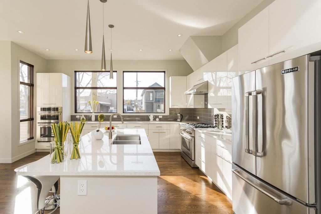 ¿Cómo llevar a cabo una mudanza con electrodomésticos?