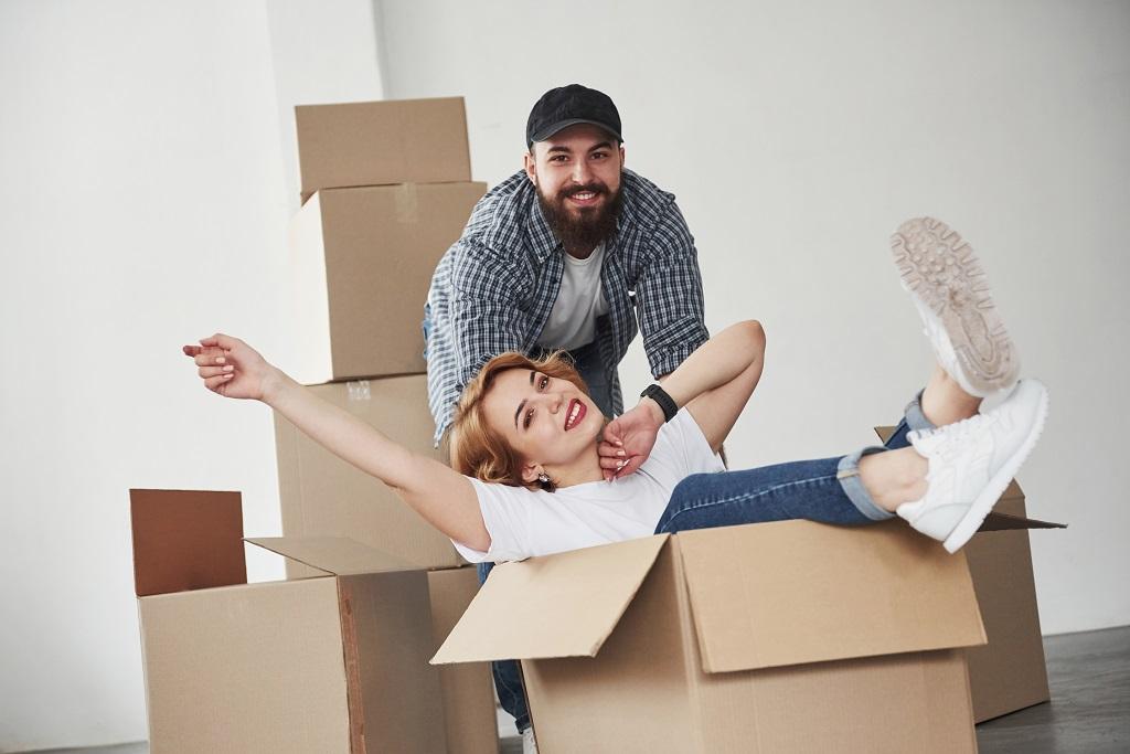 ¿Cómo hacer el inventario para una mudanza?