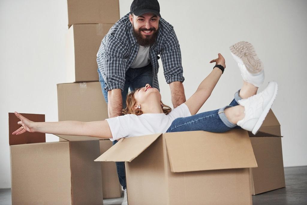 ¿Es conveniente confiar en profesionales para tu mudanza?