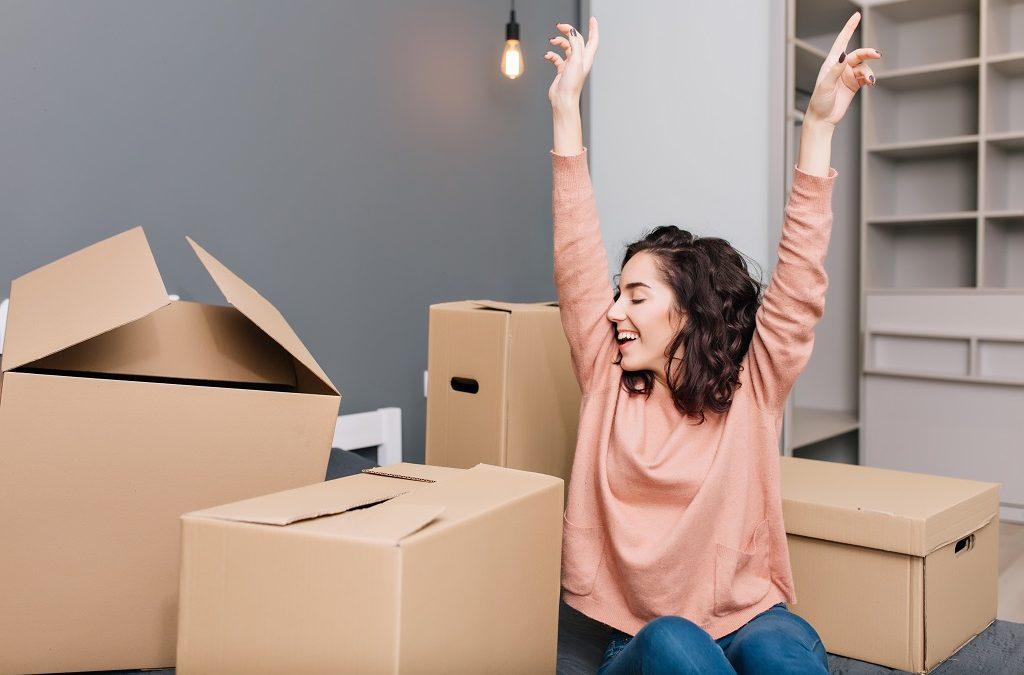 Mudanza sin estrés: Útiles consejos