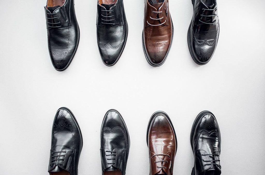Los zapatos en una mudanza: ¿Qué debemos saber?