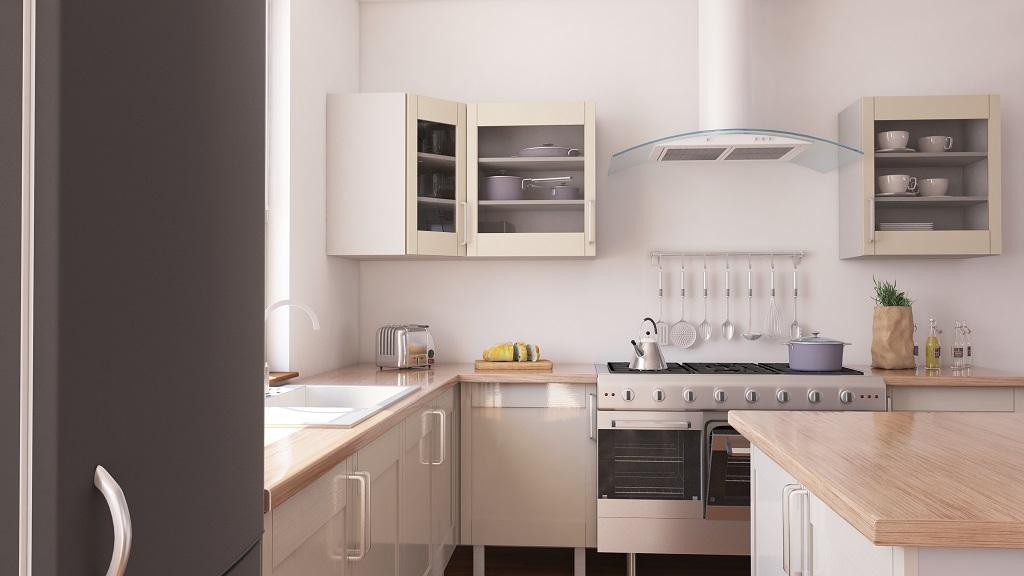 Una mudanza con electrodomésticos: ¿Qué tenemos que hacer?
